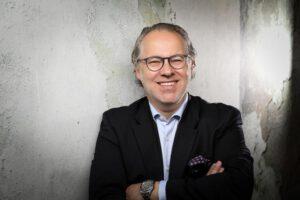 Michael Hans Hahl Experte für Karriere, Vortragsredner & Autor
